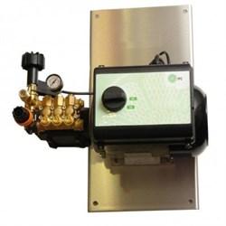 IPC Portotecnica MLC-C D 1813 P (Total Stop) - Стационарный настенный аппарат - фото 11835