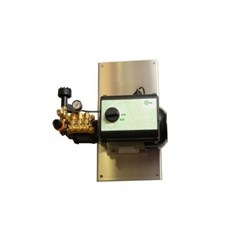 Portotecnica MLC-C D1915P T (Total stop) - стационарный настенный аппарат - фото 11837