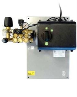Portotecnica MLC-C D 1915 P c помпой Evolution E2B2014 - cтационарная настенная мойка высокого давления - фото 11852