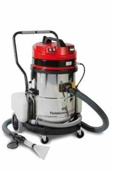 Portotecnica PLUS 1 W 2 60 S GA - Моющий пылесос - фото 11936