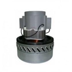 61300524 Турбина (1200W) - Универсальная для пылесосов Soteco - фото 12159