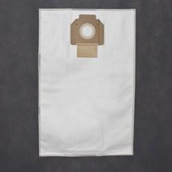 Filtero KAR 30 Pro - Текстильные флисовые мешки (5шт) - фото 12177