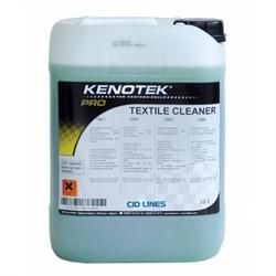 Kenotek Textile Cleaner Средство для очистки ткани и ковров, 10 л - фото 12197