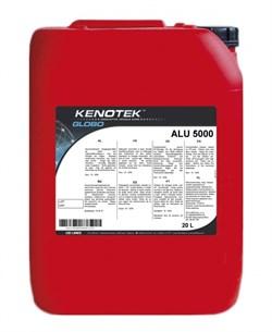Kenotek Alu 5000 Очиститель дисков, 20 л - фото 12205