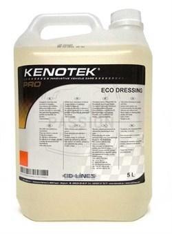 Kenotek Eco Dressing Средство для чернения резины, 5 л - фото 12206