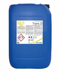 Cid Lines Trans D Средство для очистки двигателя, 25 л - фото 12207