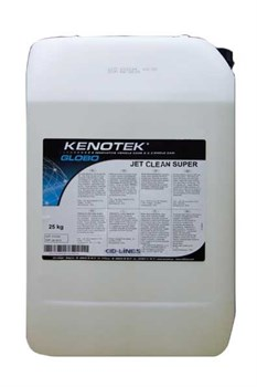 Kenotek JET CLEAN SUPER Расконсервант, (25кг) - фото 12209