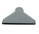 Насадка для мягкой мебели для пылесосов Soteco Leo и YVO (00616 G52) - фото 12231