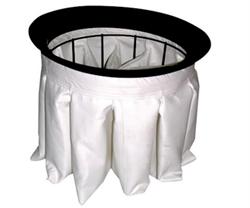 Фильтр-корзина в сборе для пылесосов Soteco V640M (07022) - фото 12344