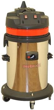 IPC SOTECO PANDA 429 GA XP INOX (2 турбины) - Водопылесос - фото 14174