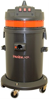 PANDA 440 GA XP PLAST (3 турбины) - Водопылесос - фото 14179