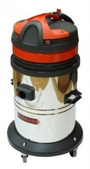 Soteco TORNADO 423 Inox (2 турбины) - Водопылесос - фото 14190