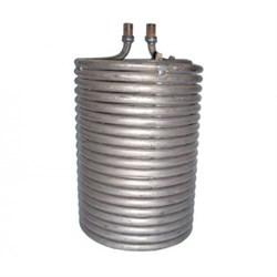 Змеевик для HDS 895 H - высота 540mm, внеш.диаметр 277mm - фото 14732