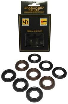 Комплект манжет Kit 88 - сальники высокого давления 3х3 шт. - фото 14830