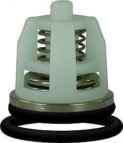 Комплект клапанов (6шт.) для  HRK15.20H, HRK21.15H Annovi Reverberi - фото 14851