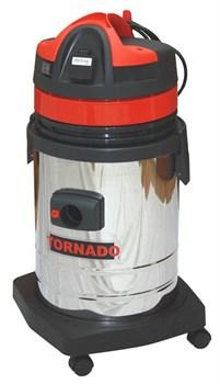 Soteco JUSTO Tornado 504 - Пылесос для строительных работ - фото 14899