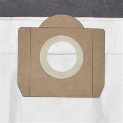 Filtero KAR 15 Pro - Текстильный одноразовый мешок (5шт) - фото 15275