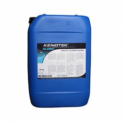 Kenotek TRUCK CLEANER EXTRA - Автошампунь для бесконтактной мойки - фото 15296