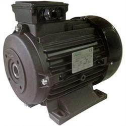 Ravel H100 HP 5.5 4P MA AC Kw4 4P - электродвигатель для помпы высого давления - фото 15589