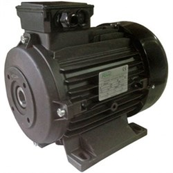 Ravel H112 HP 7.5 4P MA AC KW 5,5 4P Полый вал - электродвигатель для помпы высокого давления - фото 15593