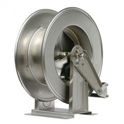 R+M 434 - барабан инерционный для шланга (76343430) - фото 15600