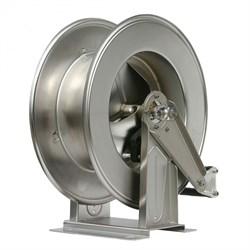 R+M 534 - барабан инерционный для шланга (76353430) - фото 15602