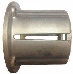 Фланец для гибкой муфты для насосов высокого давления (ZF151-000) - фото 15604