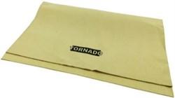Протирочный материал Tornado (45x54см) для протирки автомобилей после мойки - фото 15697