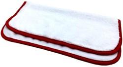 Полировочная салфетка Tornado (40х40 см.) для полировки лакокрасочных покрытий - фото 15706