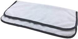 Полировочная салфетка Tornado (40х40 см.) для полировки ЛКП, металла, стекла, хрома и пр. - фото 15707