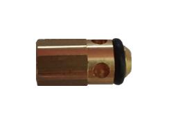 (PVVR40422) обратный клапан без уплотнителей для помпы RC 14.16 D XN (3008) - фото 15848