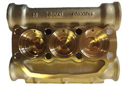 MFVR 40026 Корпус насоса высокого давления (помпы) - фото 15865