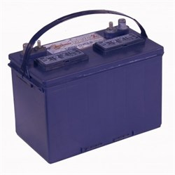 US 27 DC XC2 - Тяговый аккумулятор U.S. Battery - фото 16414