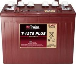 Trojan T1275 Тяговый аккумулятор - фото 16425