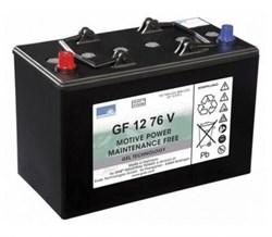 GF 12 076 V Sonnenschein  -  Аккумуляторная батарея - фото 16435