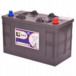 SIAP 6 GEL 85 - Тяговая аккумуляторная батарея - фото 16446