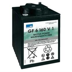 Sonnenschein GF 06 160 V - Аккумуляторная батарея - фото 16448