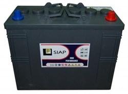 SIAP 6 GEL 105 - Тяговая аккумуляторная батарея - фото 16452
