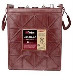 Trojan J305H-AC - Тяговый аккумулятор - фото 16462