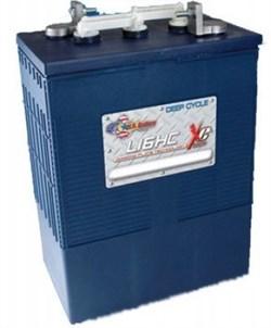 US L16 HC XC2 - тяговый аккумулятор U.S. Battery - фото 16464