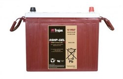 Trojan 5SHP-GEL - Тяговый аккумулятор - фото 16475