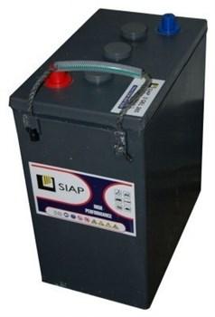 SIAP 3 GEL 250 - Тяговая аккумуляторная батарея - фото 16477
