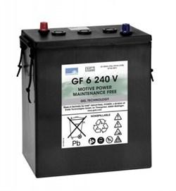GF 06 240 V Sonnenschein - Аккумуляторная батарея - фото 16479