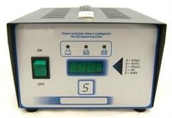 Зарядное устройство 24V/35A на RA 800B SAUBER, RA 900B SAUBER - фото 16486