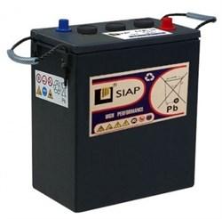 SIAP 3 GEL 265 - Тяговая аккумуляторная батарея - фото 16490
