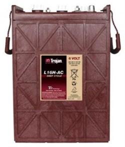 Trojan L16H-AC - Тяговый аккумулятор - фото 16492