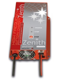 Zenith ZHF 4830 - Зарядное устройство 48V 30A - фото 16515