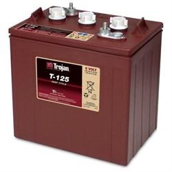 Trojan T125 - Тяговый аккумулятор - фото 16533