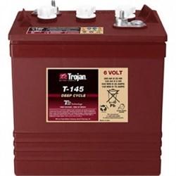 Trojan T145 - Тяговый аккумулятор - фото 16534