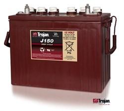 Trojan J150 - Тяговый аккумулятор 12v 120Ач - фото 16537